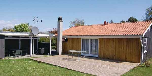 Holiday home in Karrebæksminde
