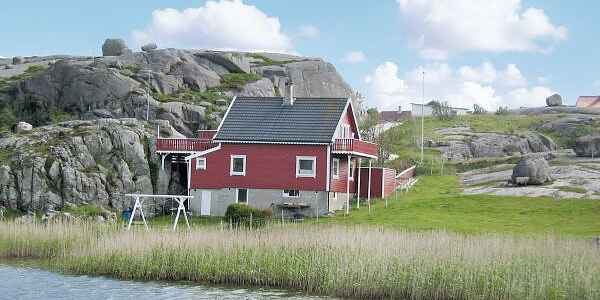 Holiday home in Hå