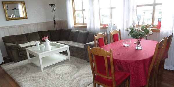 Apartment in Hå