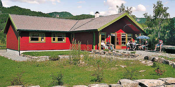 Holiday home in Suldal