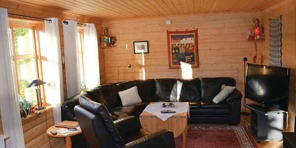 Holiday home in Kvinnherad