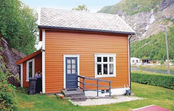 Holiday home in Årdal