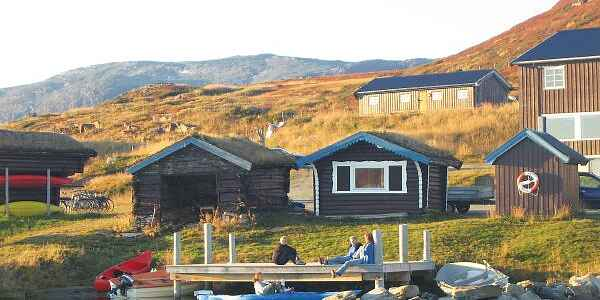 Holiday home in Ål