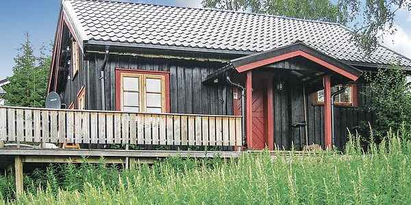 Holiday home in Gol
