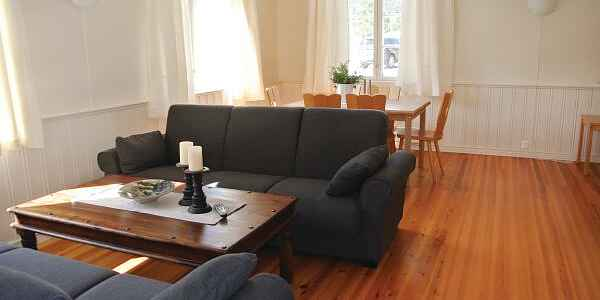 Apartment in Gol