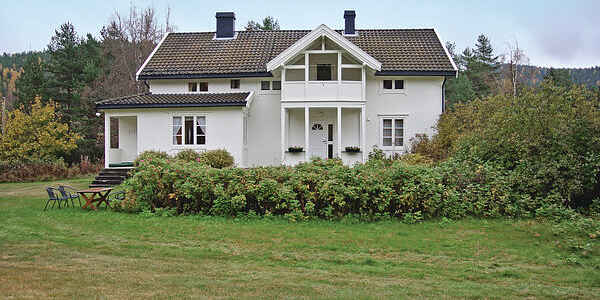Holiday home in Sigdal