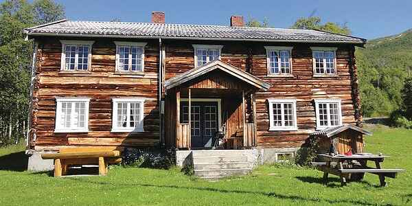 Holiday home in Oppdal