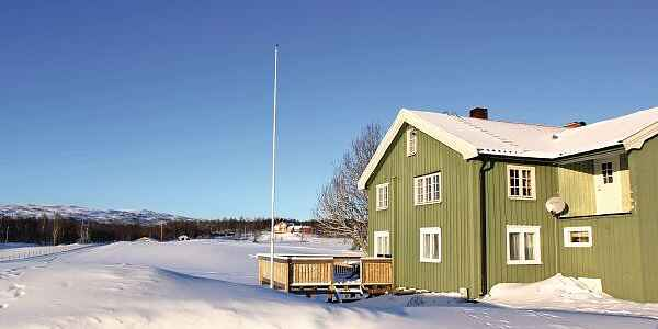 Holiday home in Røros