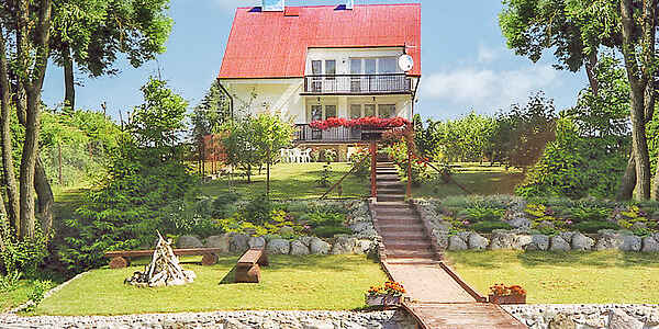 Holiday home in Rogale