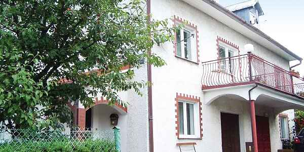 Holiday home in Kolobrzeg