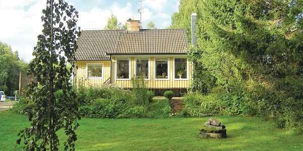 Holiday home in Markaryd S