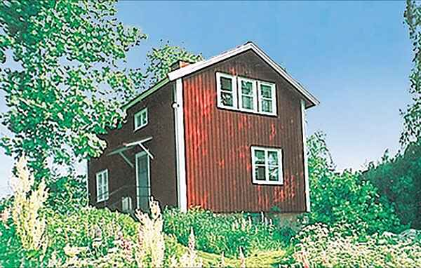 Holiday home in Västervik NV