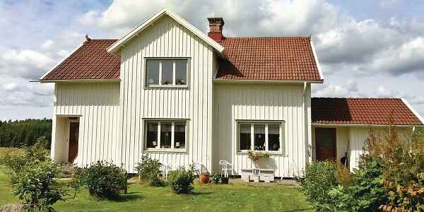 Holiday home in Alingsås NO