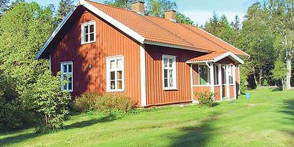 Holiday home in Tranemo Ö
