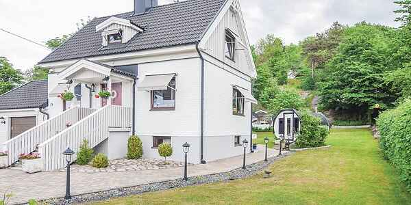 Holiday home in Lillhagen-Brunnsbo