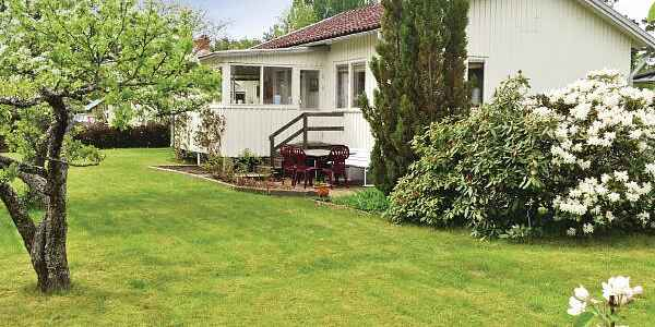 Holiday home in Karlsborg