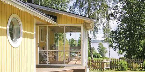 Holiday home in Töreboda S