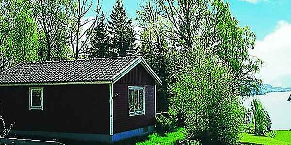 Holiday home in Munkedal N