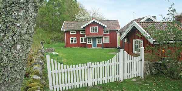 Holiday home in Tjörn N