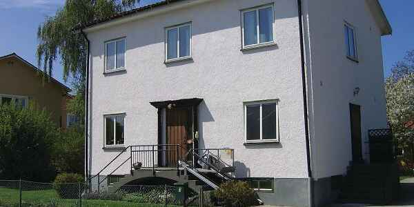 Apartment in East Visby