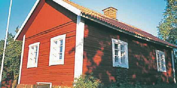 Holiday home in Kungsör S