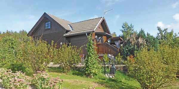 Holiday home in Flen NV