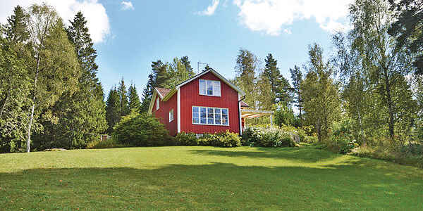 Holiday home in Åmål V