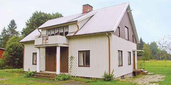 Holiday home in Bengtsfors S