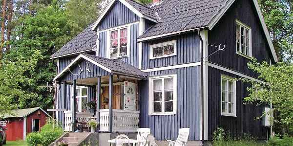 Holiday home in Arvika S