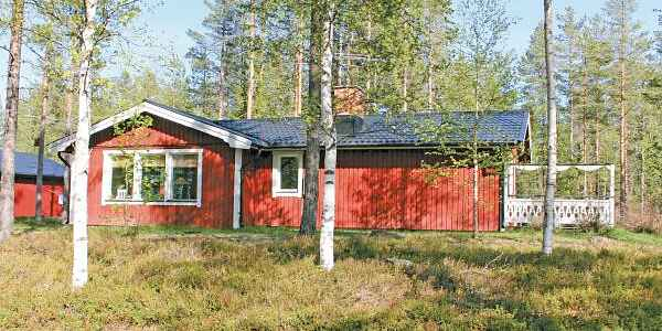 Holiday home in Umeå N