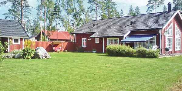 Holiday home in Umeå SO