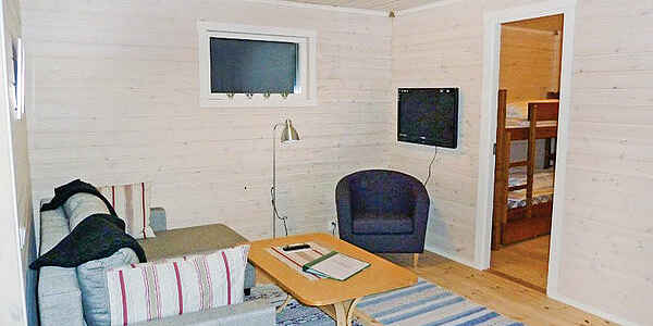 Holiday home in Vilhelmina V