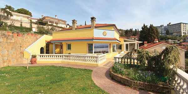 Holiday home in Portorož