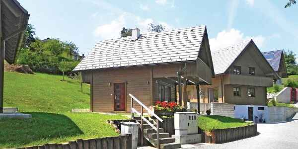 Holiday home in Poljšica pri Podnartu