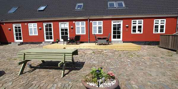 Apartment in Akirkeby
