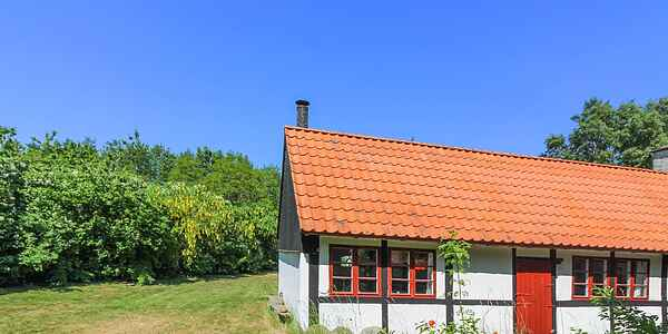 Farm house in Sømarken