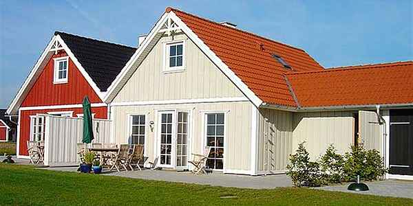 Holiday home in Brenderup