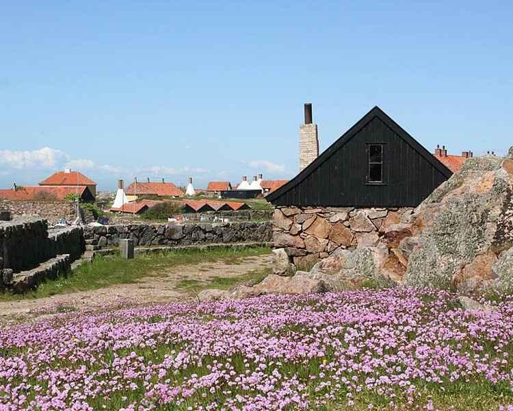 23 Skonne Og Alternative Sevaerdigheder Pa Bornholm 2020