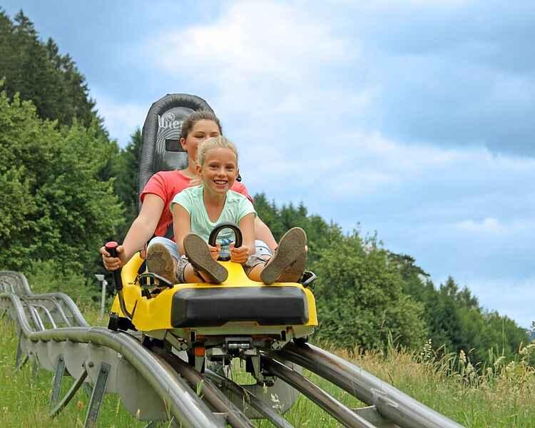 Schwarzwald Aktivitäten