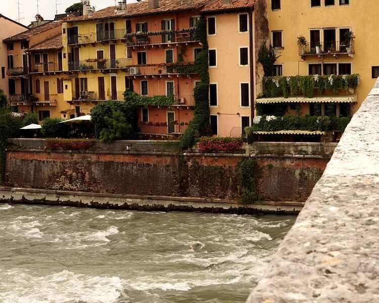 Hidden Gems In Verona Much More Than Romeo And Juliet