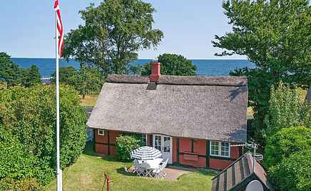 07c9645b Vacation rentals in Bornholm Municipality