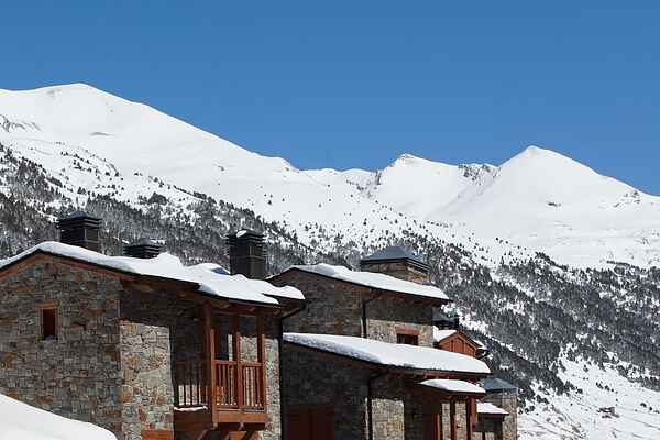 Appartement à Canillo