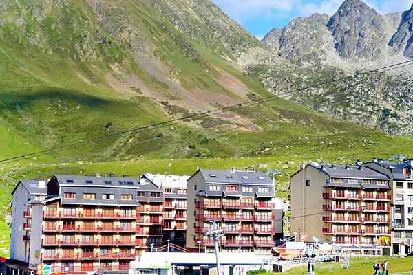 Appartement in Encamp