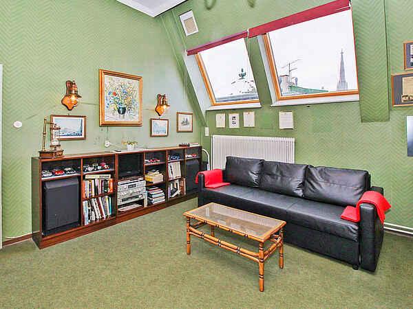Apartment in Stephansdom