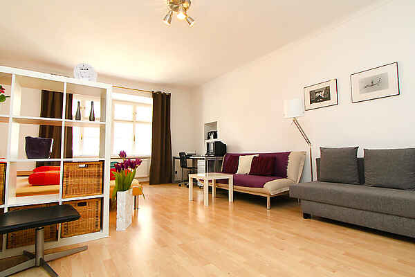 Appartement in Innere Stadt