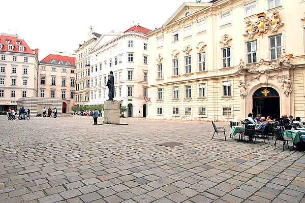 Appartamento in Innere Stadt