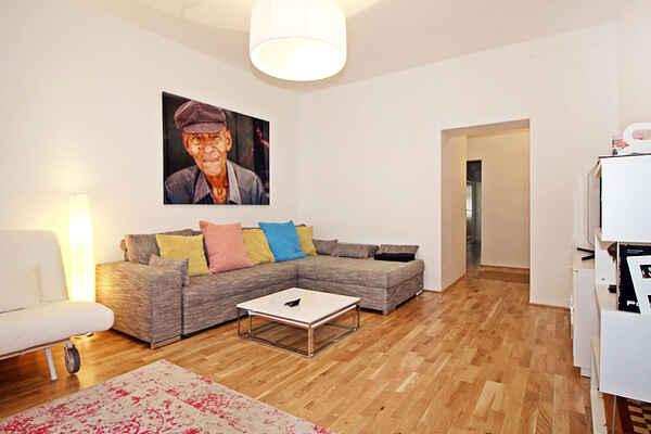 Appartement à Leopoldstadt