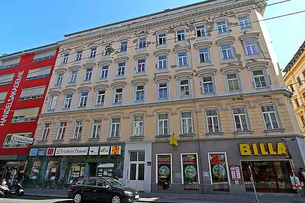 Apartment in Innere Stadt