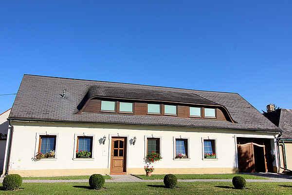 Villa in Lower Austria