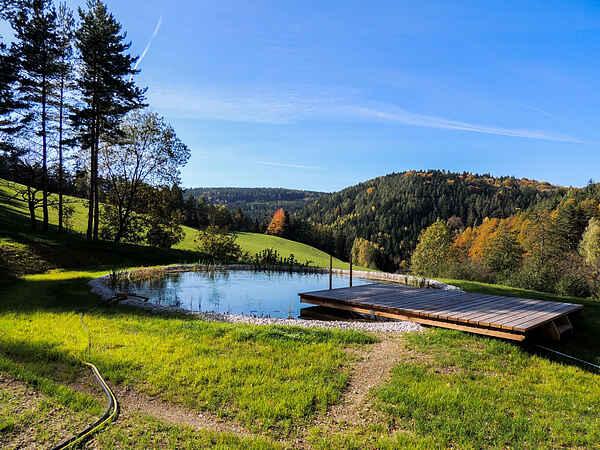 Villa in Gasteil